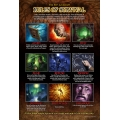 "H.P Lovecraft's Rules of Survival 12"" x 17"" poster"